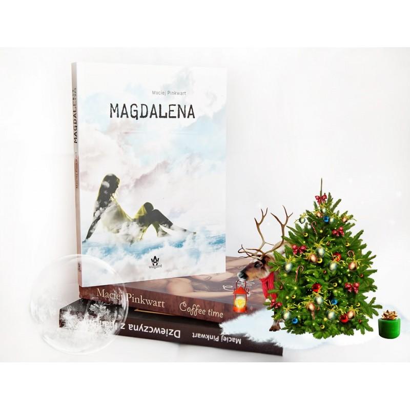 Świąteczny zestaw choinkowy