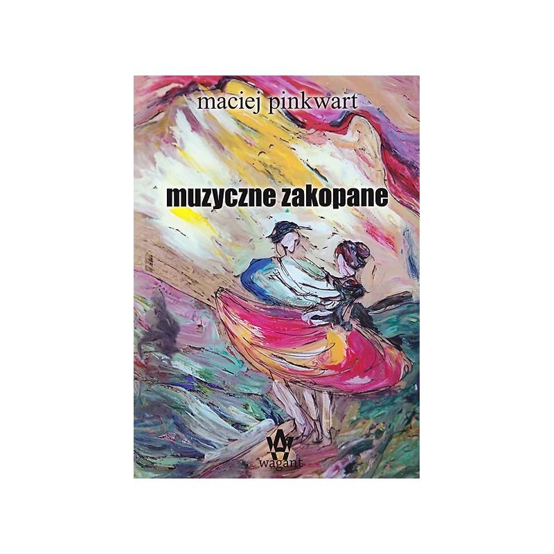 """""""Muzyczne Zakopane"""" Maciej Pinkwart"""