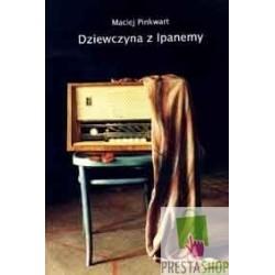 """""""Dziewczyna z Ipanemy"""" M. Pinkwart"""
